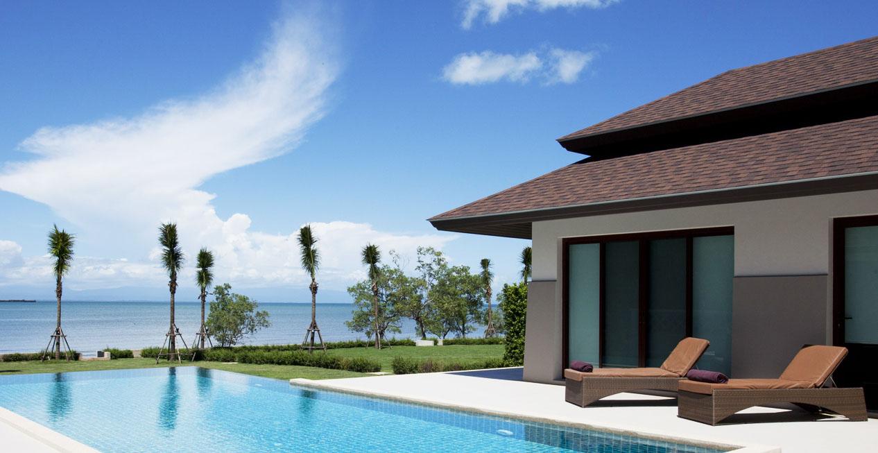 Аренда вилла тайланд золотая виза в португалию покупка коммерческой недвижимости