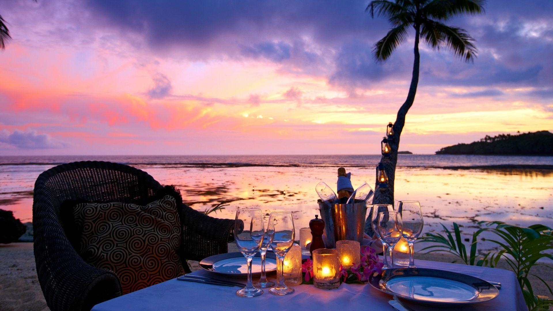 прекрасный вечер на море картинки его философии человек