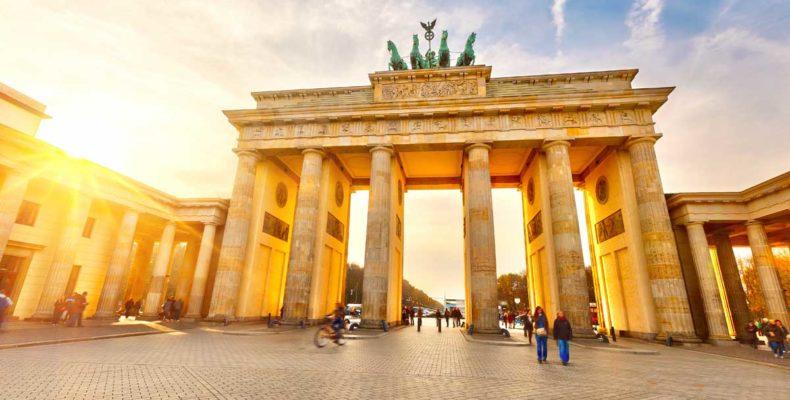 Берлин 1