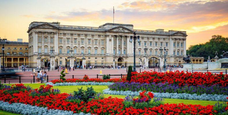 Букингемский Дворец — копия