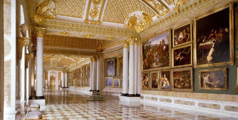 Дворцы и парки Потсдама 3