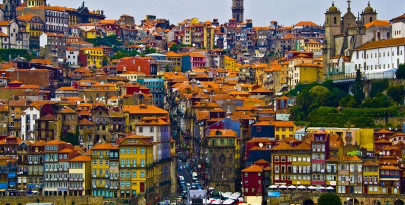 Лиссабон 1