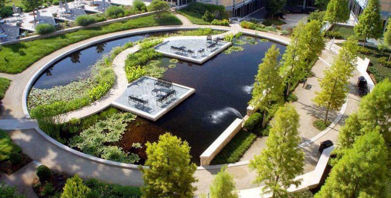 Zobon City Sculpture Garden 1
