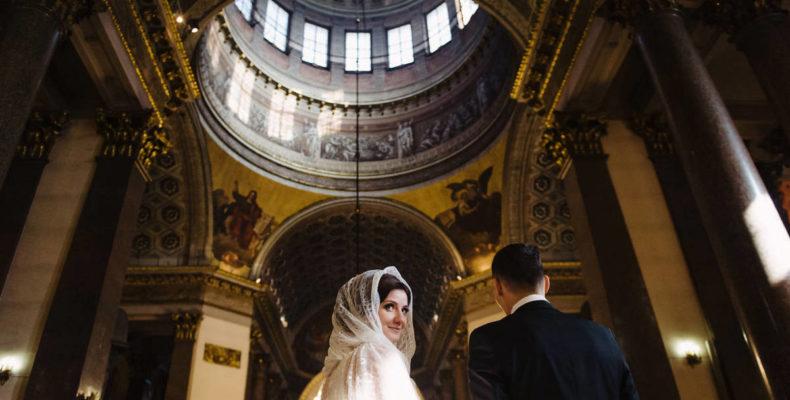 Венчание в Висбадене 2
