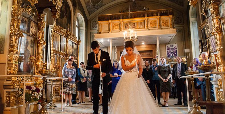 Венчание в Висбадене 4