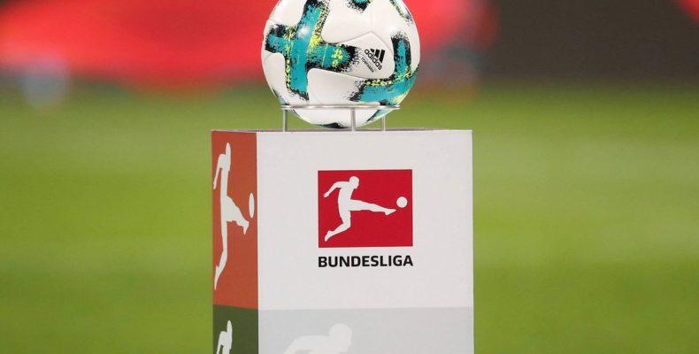 Бундеслига 1