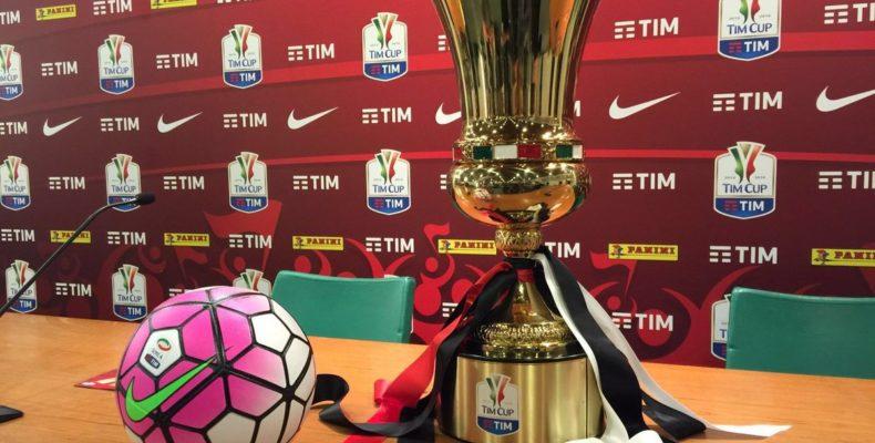 Кубок Италии по футболу 1