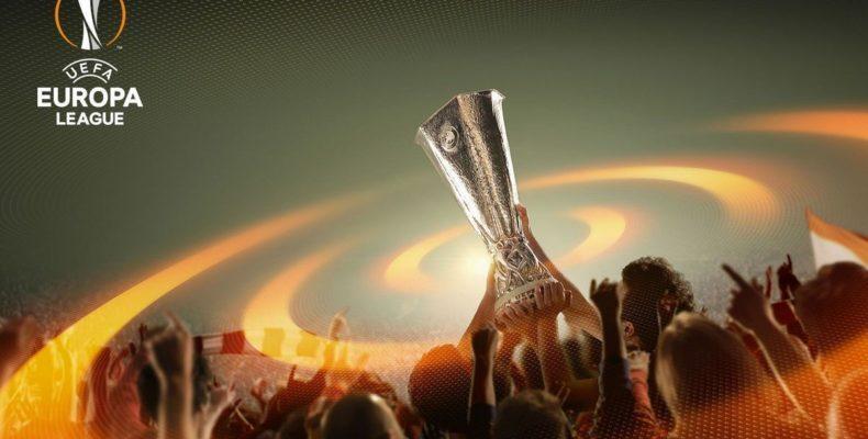 Лига Европы UEFA 1