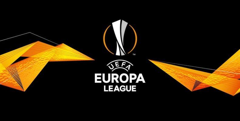 Лига Европы UEFA 3