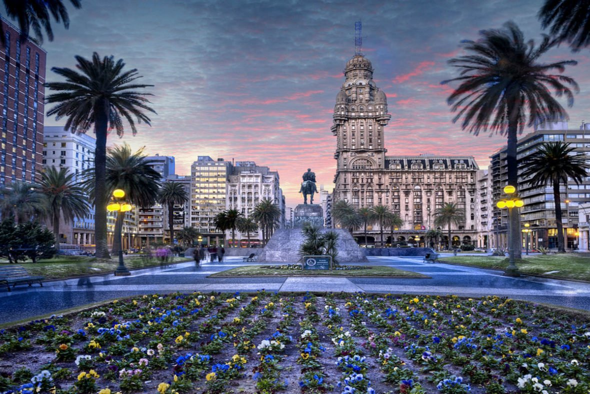 Уругвай обнаружил уникальный способ использования криптовалюты