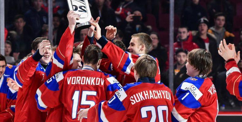 Чемпионат мира по хоккею 2