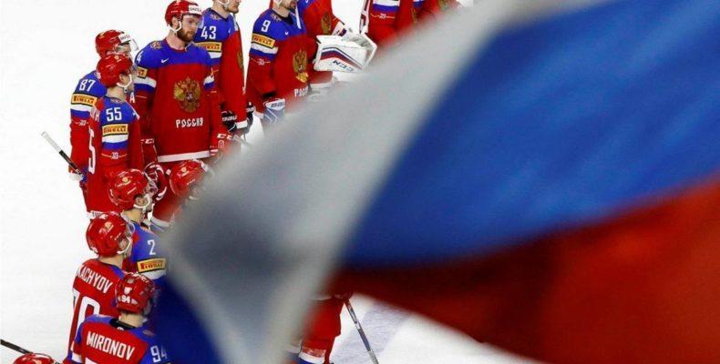 Чемпионат мира по хоккею 2019 1