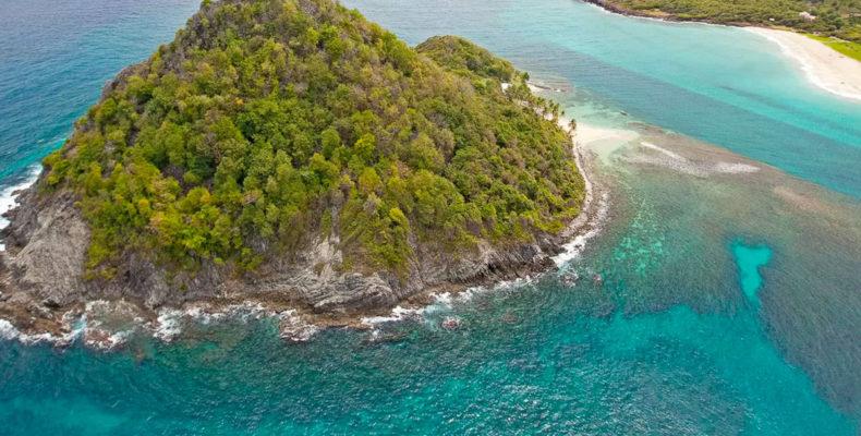 остров гренада 1