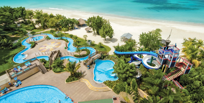 Beaches Negril Resort & Spa 1