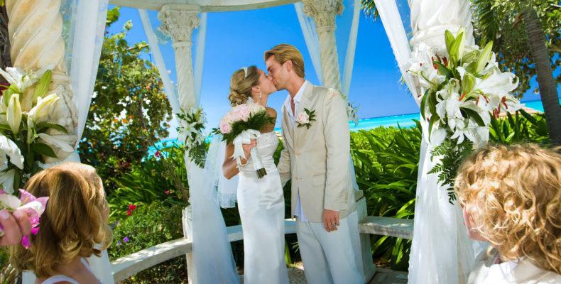 Beaches Turks & Caicos заставка