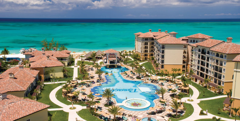 Beaches Turks & Caicos 1