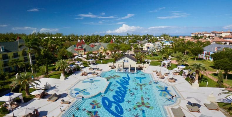 Beaches Turks & Caicos 11