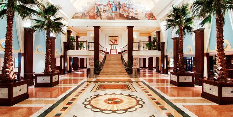 British Colonial Hilton 5