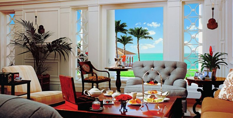 One & Only Ocean Club bahamas 4