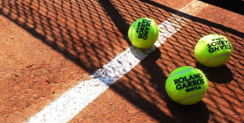 Roland Garros 2