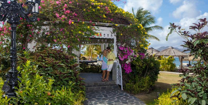Sandals Grande St. Lucian 12