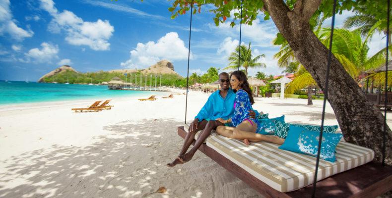 Sandals Grande St. Lucian 14