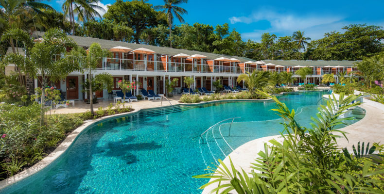 Sandals Halcyon Beach 4