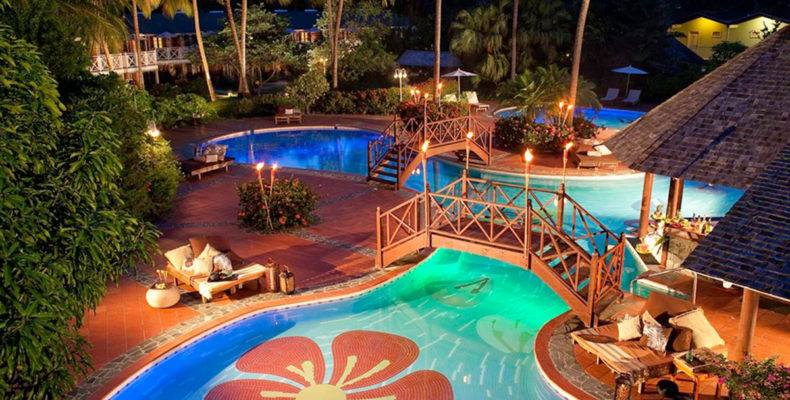 Sandals Halcyon Beach 7