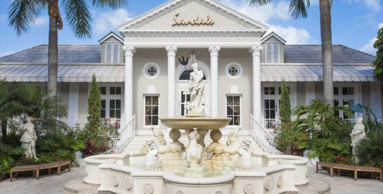 Sandals Royal Bahamian 12