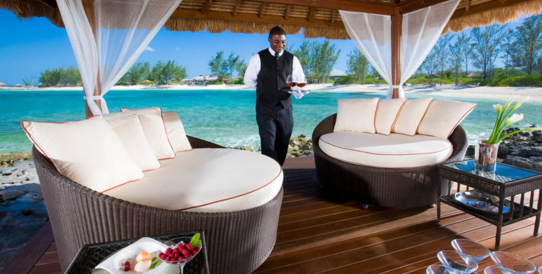 Sandals Royal Bahamian Spa 3