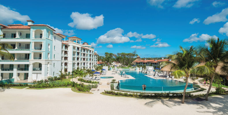 Sandals Royal Barbados 1
