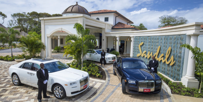 Sandals Royal Barbados 20
