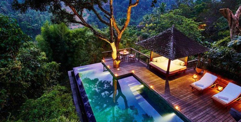 Вилла Bedugul Luxury Villa