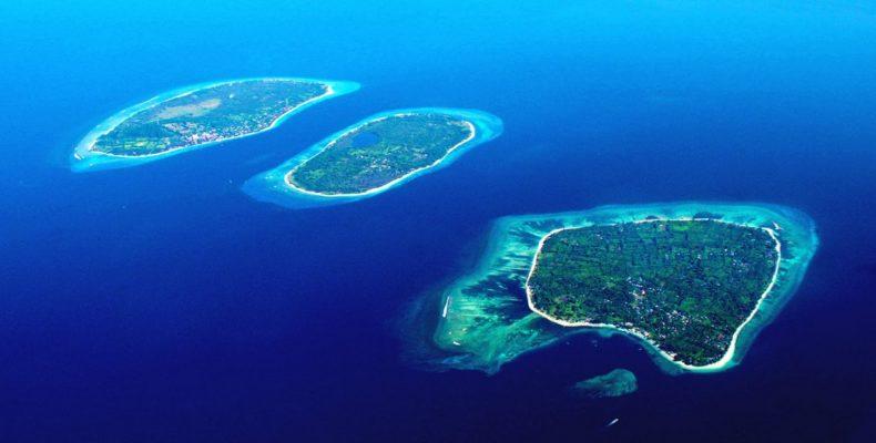 Романтика на Гили (Бали) 2