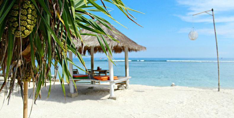 Романтика на Гили (Бали) 3