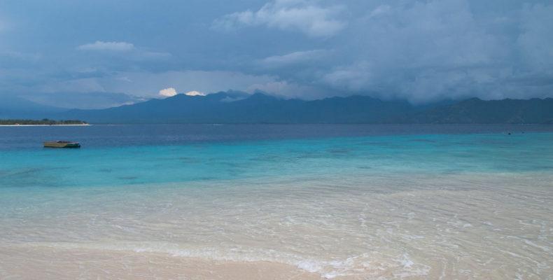 Романтика на Гили (Бали) 4