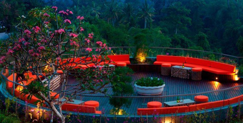Романтика на Гили (Бали) 6