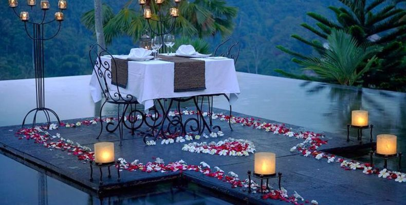 Романтика на Гили (Бали) 7