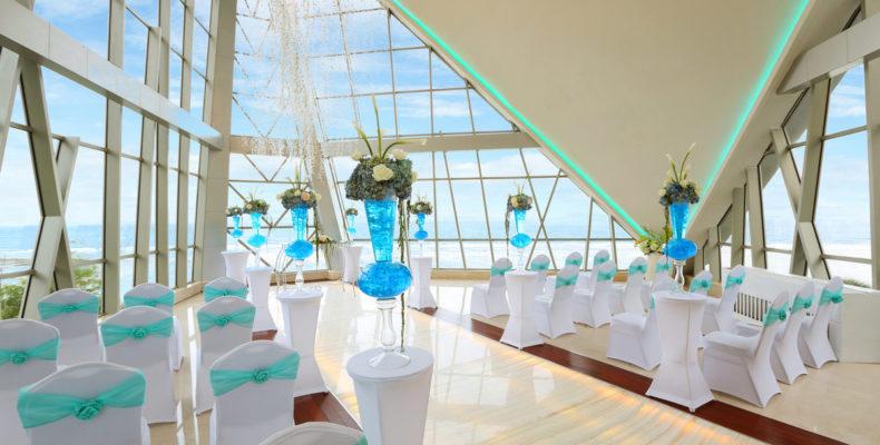 Свадьба в часовне 3