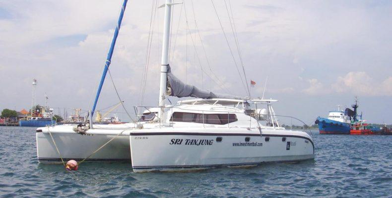 Свадьба на яхте Бали 2