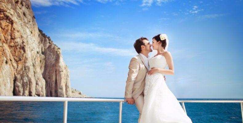 Свадьба на яхте Бали 4