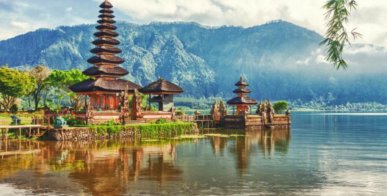 Тур по Бали 1