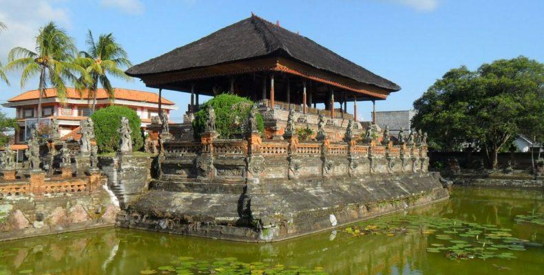 Тур по Бали 3