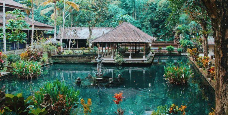Тур по Бали 4