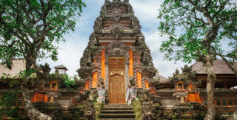 Тур по Бали 8