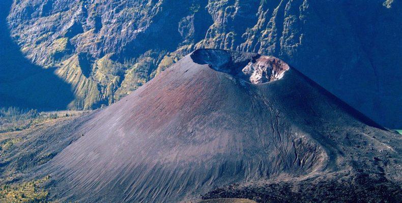 вулкан Batur