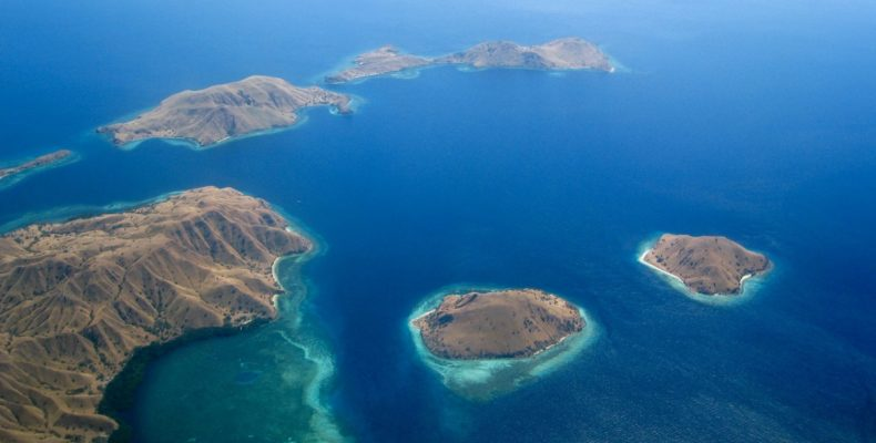 острова Комодо 3