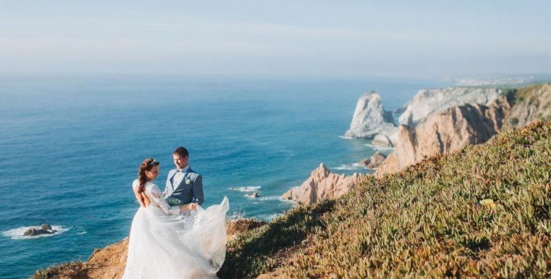 свадьба в Португалии 3