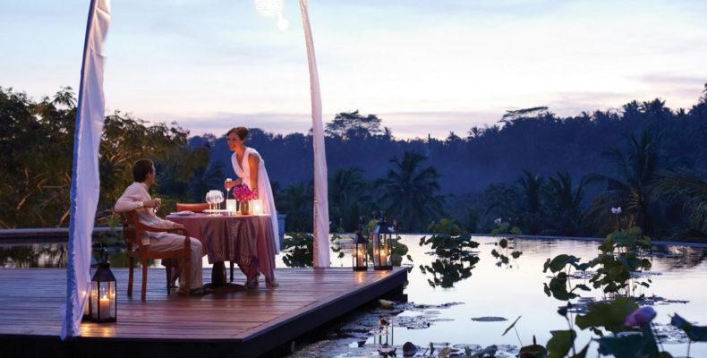 свадьба в джунглях Бали 5