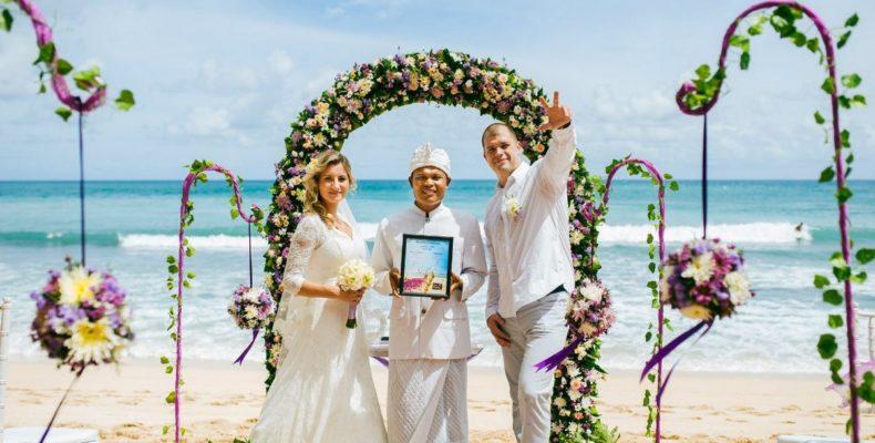 свадьба на гили 4